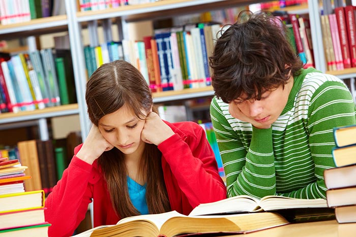 7 Strategies to Help Teenagers with Reading