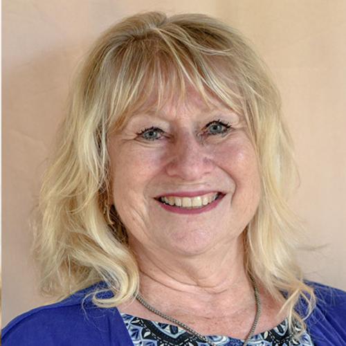 Dr. Carol Gardiner